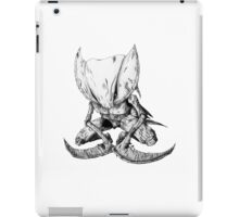 Kabutops Basic iPad Case/Skin