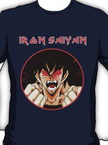 IRON SAIYAN T-Shirt
