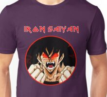 IRON SAIYAN Unisex T-Shirt