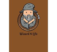 Wizards Represent! Photographic Print