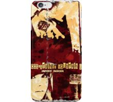 Cover: Tobacco-Stained Mountain Goat  iPhone Case/Skin