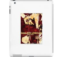 Cover: Tobacco-Stained Mountain Goat  iPad Case/Skin