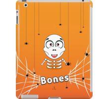 Halloween Fun Games - Bones iPad Case/Skin