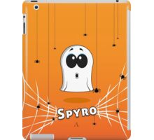 Halloween Fun Games - Spyro iPad Case/Skin