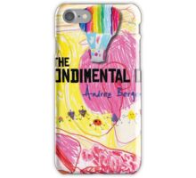 Cover: The Condimental Op iPhone Case/Skin