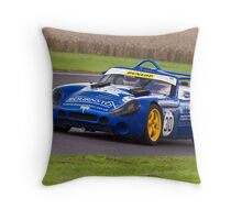 TVR Tuscan  Throw Pillow