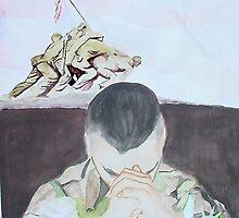 HIDDEN STRENGTH by Alexander Naylor