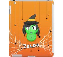Halloween Fun Games - Zelda iPad Case/Skin