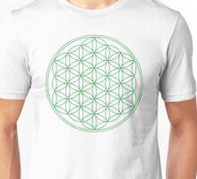 Flower of Life- Sacred Geometry Unisex T-Shirt