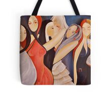 O Woman! Tote Bag