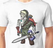 Death Link (Color) Unisex T-Shirt