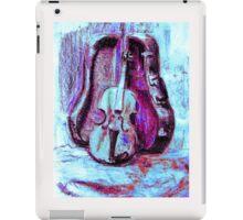 PADDY's Fiddle 1.1 iPad Case/Skin