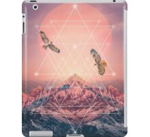 Find the Strength To Rise Up iPad Case/Skin