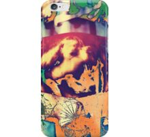 Bullet Gal: Trade Paerback Edition Pin-Up iPhone Case/Skin