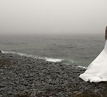Newfoundland Bride by Stephen Rowsell