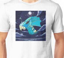 The Blue One Unisex T-Shirt