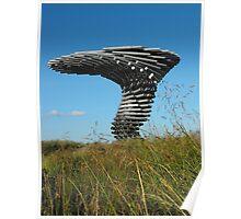 The Singing Ringing Tree - Burnley Panopticon Poster