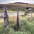 Isle of Skye III by Manuel Gonçalves