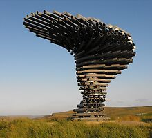 The Singing Ringing Tree - Burnley Panopticon by natassiabailey