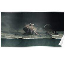 Kraken... Poster