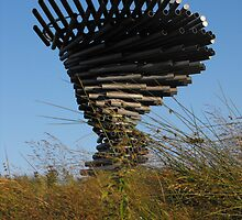 The Singing Ringing Tree - Burnley Panopticon by natassiabailey