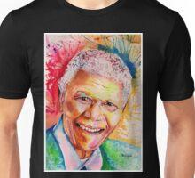 My colors for Mandela Unisex T-Shirt
