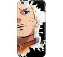 Narugoat iPhone Case/Skin