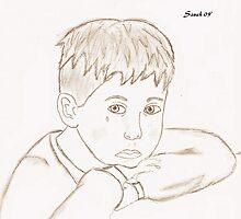 Sad Child by Shanna J. S. Dunlap