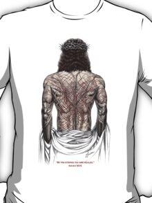 "Crimson Love Series – ""THE PRICE"" T-Shirt"