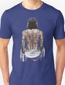 "Crimson Love Series – ""THE PRICE"" Unisex T-Shirt"