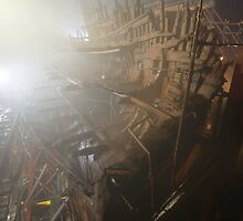 The Mary Rose by stephen foote