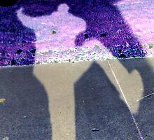 Dancing Shadow by LionsRoar