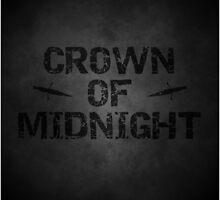 Crown of Midnight by believeluna