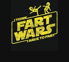 Fart Wars Unisex T-Shirt