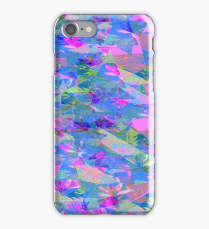 Tropical punch iPhone Case/Skin