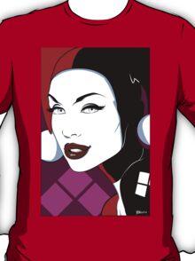 Harley - Nagel Style T-Shirt