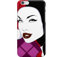 Harley - Nagel Style iPhone Case/Skin