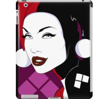 Harley - Nagel Style iPad Case/Skin
