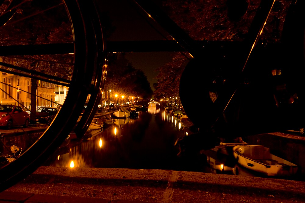 It's Amsterdam - no doubt by Mark Elshout