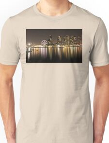 Docklands Star Unisex T-Shirt
