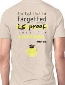 korosensei quotes  Unisex T-Shirt