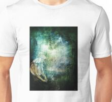 A SIMPLE MOMENT OF PEACEFUL LEISURE Unisex T-Shirt