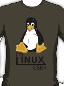 I'm Linux User T-Shirt