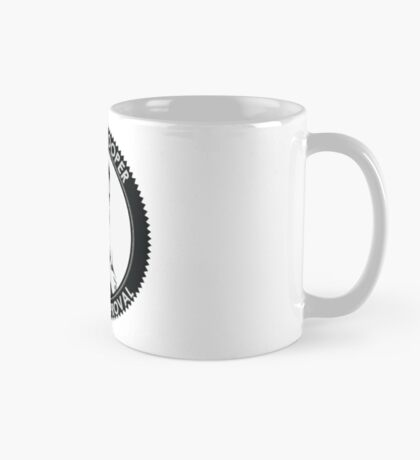 The Dale Cooper Seal Of Approval Mug