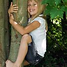 Tree Hugger by Maria Dryfhout