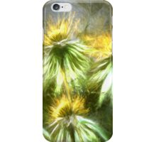 Free Flow Van Gogh iPhone Case/Skin