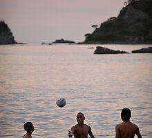 beach boys by dancordner
