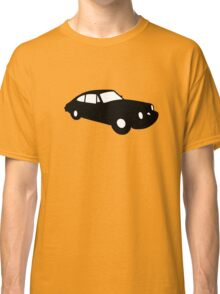 911 Porsche vintage car for speed race furious  fast Classic T-Shirt