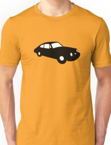 911 Porsche vintage car for speed race furious  fast Unisex T-Shirt