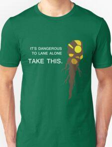 It's Dangerous to go Alone T-Shirt